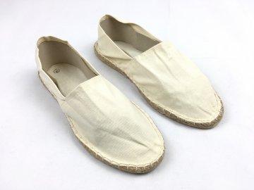 Dámské Slip-on boty Slonová kost - Poslední kousky