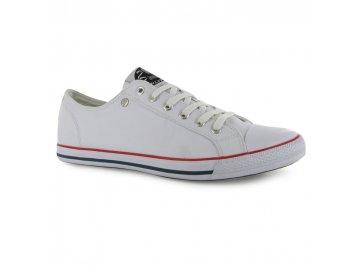 Pánské Boty Dunlop Microner Bílé (Velikost 46)